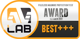Malware Protection Award