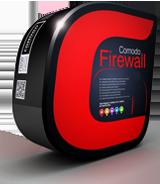 Logo Comodo Personal Firewall