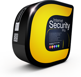 Internet Security Pro box
