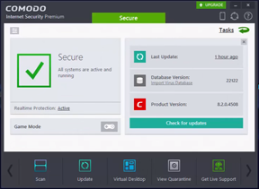 Best free antivirus 2016 | download comodo antivirus for virus free.