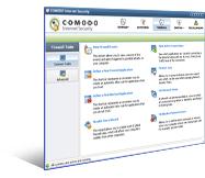 Comodo Firewall Pro 3.5.57173.43 Firewall_Screenshot