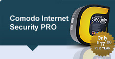 Purchase Comodo Internet Security